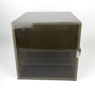 Used Desiccator Dry Box