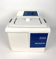 Refurbished Branson 5510 Ultrasonic Cleaner   Cheshire Enterprise