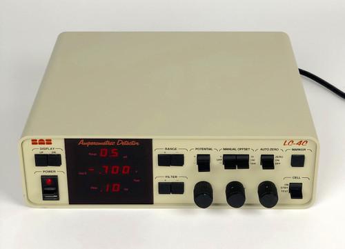 Refurbished BAS LC-4C Amperometric Detector | Cheshire Enterprise