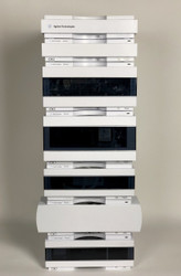 Refurbished Agilent 1260/1290 Infinity HPLC |  Cheshire Enterprise