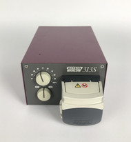 Refurbished Watson Marlow 313S Peristaltic Pump | Cheshire Enterprise