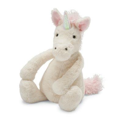 Jellycat Bashful Unicorn stuffed animal