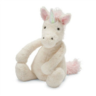 Jellycat Bashful Unicorn stuffed animal
