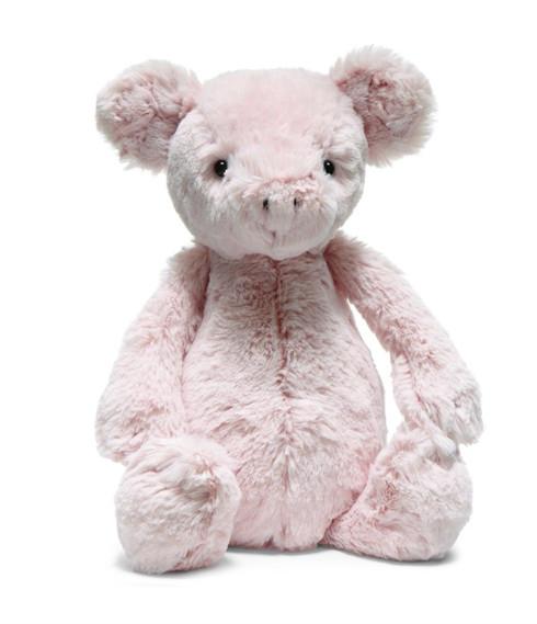 Jellycat Bashful Pig stuffed animal