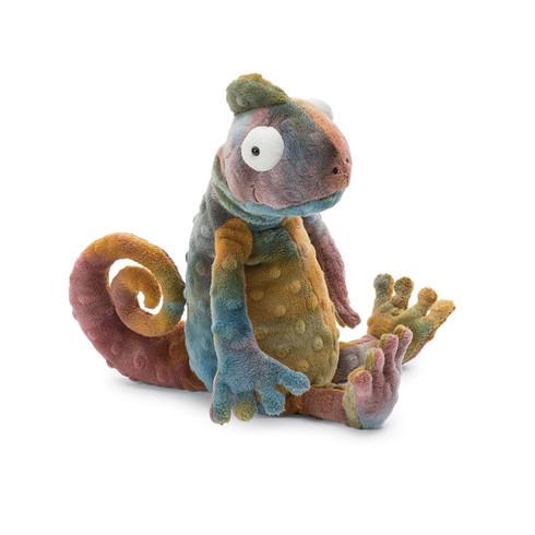 Jellycat Colin Chameleon stuffed animal