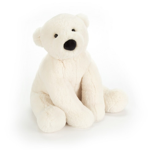 Perry Polar Bear by Jellycat