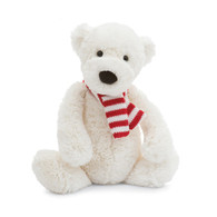 Pax Polar Bear by Jellycat