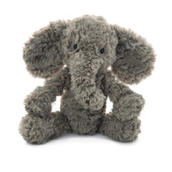Jellycat Squiggle Elephant stuffed animal
