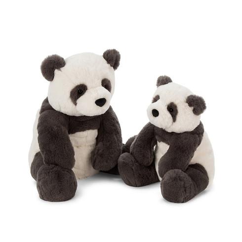 Jellycat Harry Panda stuffed animal