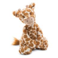 Jellycat Bashful Giraffe NEW stuffed animal