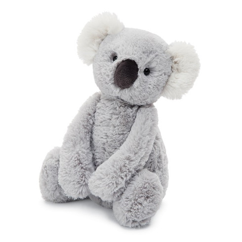 Jellycat Bashful Koala stuffed animal