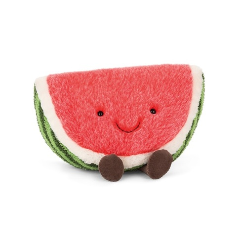 Amuseable Watermelon by Jellycat