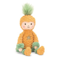 Jellycat Playful Perky Pineapple Princess