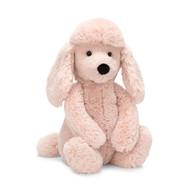 Jellycat Bashful Blush Poodle