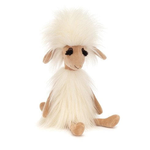 Swellegant Sophie Sheep stuffed animal by Jellycat