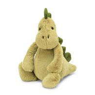 Bashful Dino by Jellycat