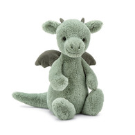 Bashful Dragon by Jellycat
