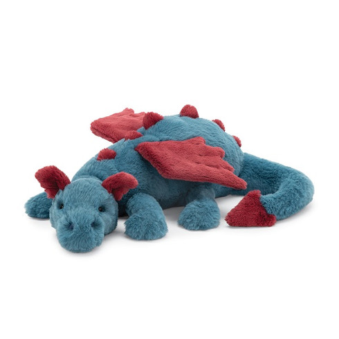 Dexter Dragon by Jellycat