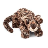 Livi Leopard by Jellycat