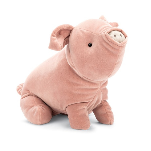 Mellow Mallow Pig by Jellycat