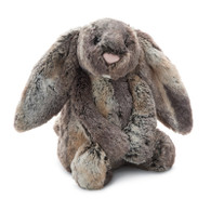 Bashful Woodland Bunny by Jellycat