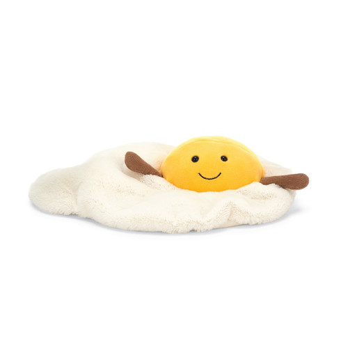 Jellycat Amuseable Fried Egg