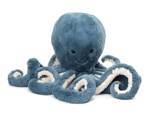 Jellycat Storm Octopus