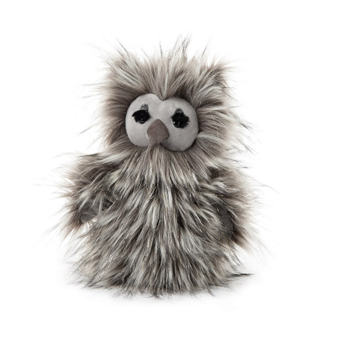 Mad Pet Gloria Owl by Jellycat