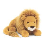 Louie Lion by Jellycat