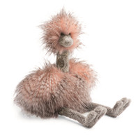 Mad Pet Odette Ostrich by Jellycat