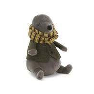 Riverside Rambler Mole by Jellycat