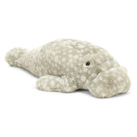 Scrumptious Billow Manatee by Jellycat