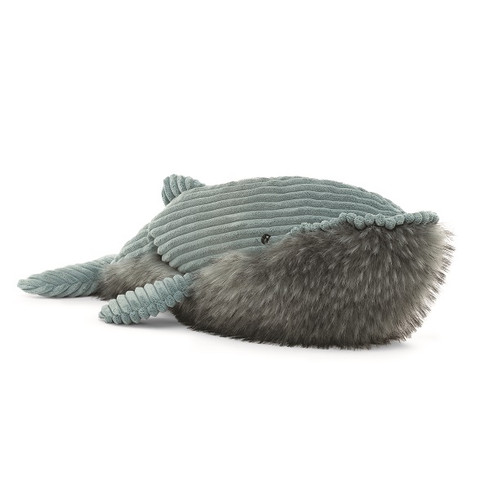 Wiley Whale by Jellycat