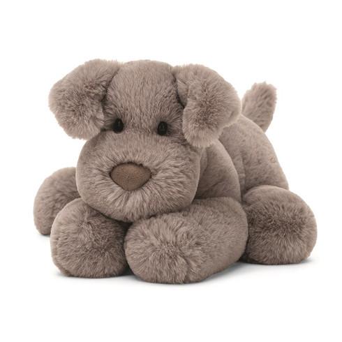 Huggady Dog by Jellycat