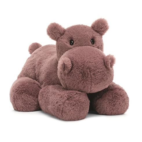 Huggady Hippo by Jellycat