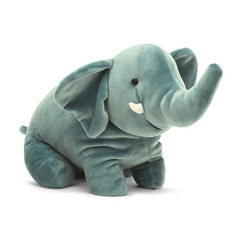 Mellow Mallow Elly Elephant