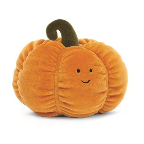 Vivacious Vegetable Pumpkin by Jellycat