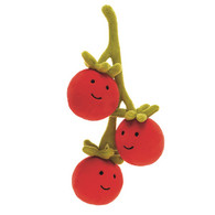 Vivacious Vegetable Tomato by Jellycat