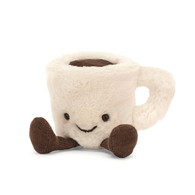 Amuseable Espresso Cup by Jellycat