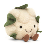 Amuseable Cauliflower by Jellycat