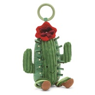 Amuseables Cactus Activity Baby Toy by Jellycat