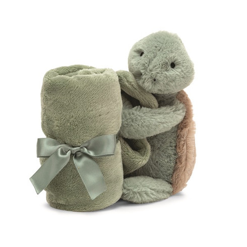 Bashful Turtle Baby Soother