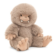 Bo Bigfoot by Jellycat