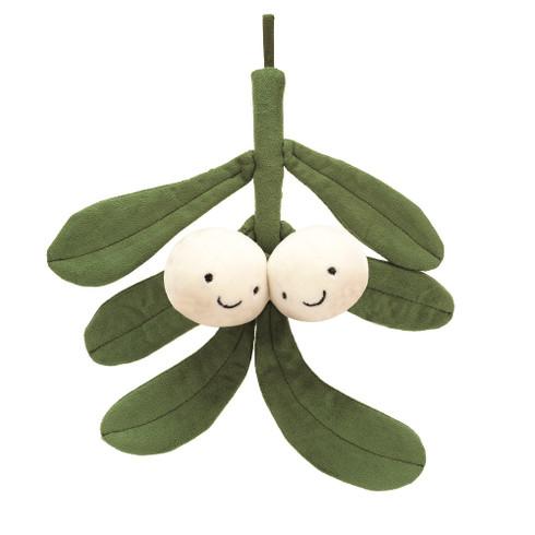 Amuseable Mistletoe by Jellycat