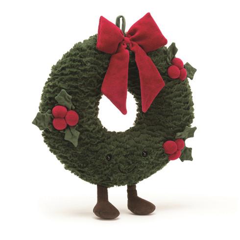 Amuseable Wreath by Jellycat
