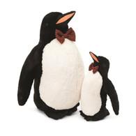 Jazzy Penguin by jellycat