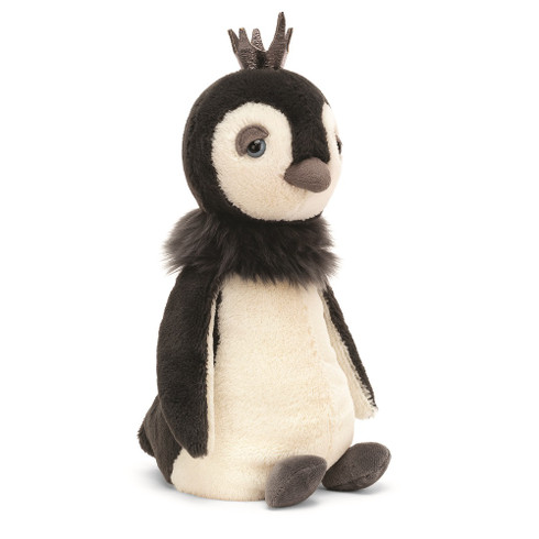Prince Penguin by Jellycat