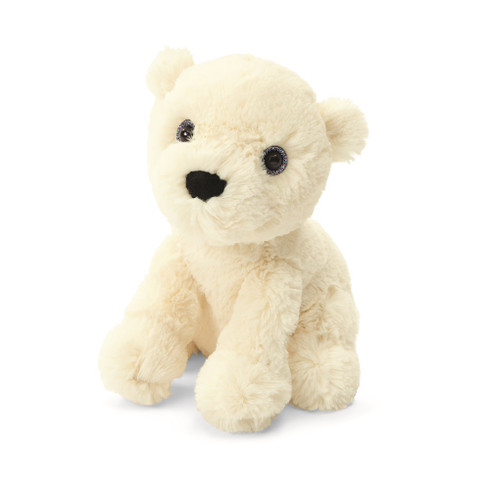 Starry Eyed Polar Bear by Jellycat