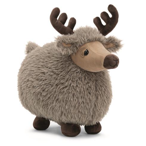 Rolbie Reindeer by Jellycat