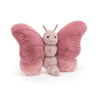 Beatrice Butterfly by Jellycat